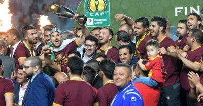Mondial des Clubs : L'EST connait son adversaire