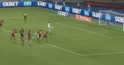 Vidéo : Youssef Msakni ouvre le score