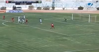 Vidéo : ESS 2-1 SG (les buts de la 1ere période)
