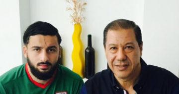 Le Stade Tunisien s'offre Zinedine Touati