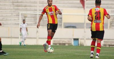 EST : Aymen Mahmoud prêté à l'Avenir sportif de Soliman