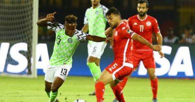 Les notes des joueurs tunisiens contre le Nigéria