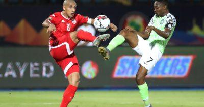 CAN : Pas de bronze pour la Tunisie