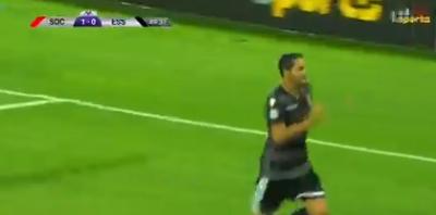 Vidéo : Le but d'Ammar Jemal contre Shabab Al Ordon