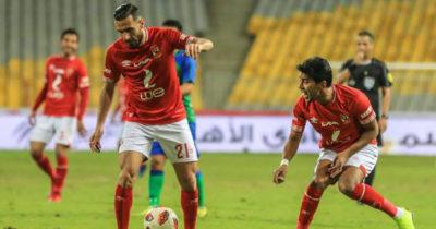 Al Ahly : Ali Maaloul n'est pas à vendre