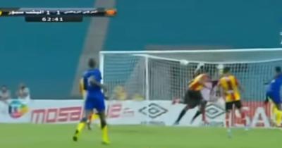 Vidéo : Les buts du match EST-Elect Sport