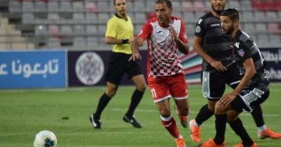 Coupe Arabe des Clubs : Gehad Gerisha au sifflet