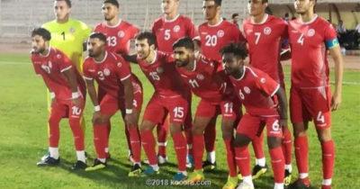 Olympique : La Tunisie battue par le Cameroun