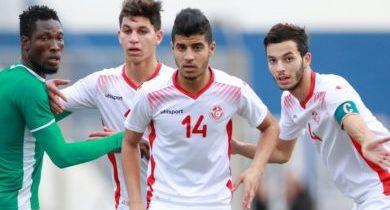 CAN U23 : La Tunisie échoue à se qualifier
