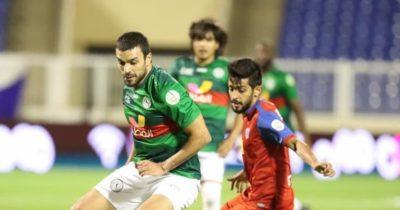 Oussama Haddadi pisté par Fenerbahçe SK