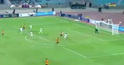 Vidéo : Le doublé de Taha Yassine Khenissi contre Al Nejmeh