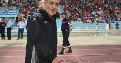 Faouzi Benzarti n'est plus entraîneur de la sélection libyenne