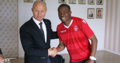 ESS : Fin du feuilleton Coulibaly