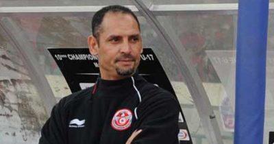 CSS : Ben Soltane entraineur adjoint