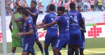 Coupe de Tunisie : L'USM rejoint l'EST en finale