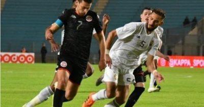 La compo officielle de la Tunisie face à la Guinée Equatoriale