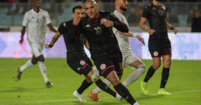 EN : La formation probable de la Tunisie contre la Guinée Equatoriale