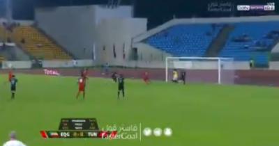 Vidéo : Khazri ouvre le score