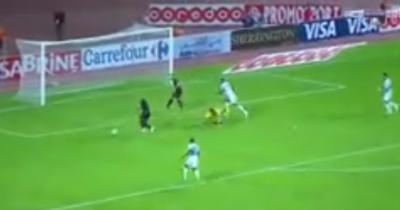 Vidéo : Le 4e but de la Tunisie (Khazri)
