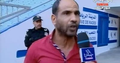 Vidéo : Mokhtar Arfaoui de retour à l'OB
