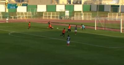 Vidéo : Haddadi buteur
