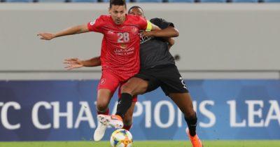 Vidéo : Les buts de Habarboui et Msakni en Coupe d'Ooredoo