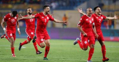 Classement FIFA : La Tunisie toujours 27e mondiale