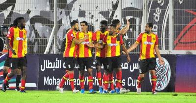 EST : Khalil Chammam forfait face à l'OC de Safi