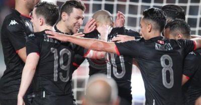 Éliminatoires Coupe du Monde 2022 : Un tirage facile pour la Tunisie