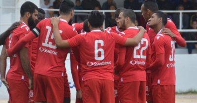 COVID-19 : Salah Harrabi est guéri