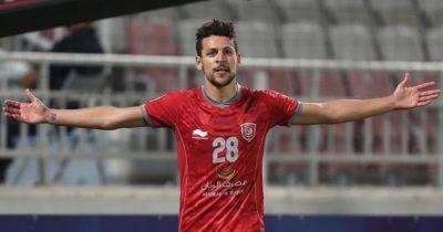 Un nouveau club pour Youssef Msakni ?