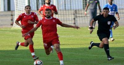 Coupe de Tunisie : Le onze de départ de l'ESS contre le CS Korba