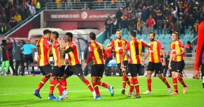 L1, 16e journée : L'Espérance de Tunis s'offre le CSHL
