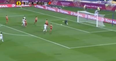Vidéo : Ben Charki redonne l'avantage au Zamalek
