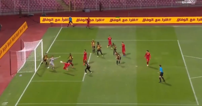 Vidéo : Doublé de Saidani contre Al Ittihad