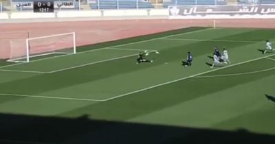 Vidéo : Haithem Jouini buteur