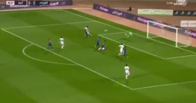 Vidéo : Le but de Bguir contre Al Feiha
