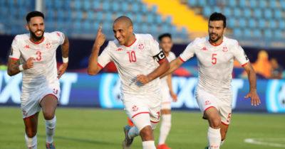 Les 20 joueurs tunisiens à la plus grosse valeur marchande
