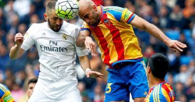 Vidéo : Benzema se moque de Abdennour !