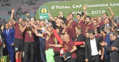 L'EST participera au Mondial des clubs 2021 en Chine