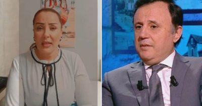 Vidéo : Arbia Hammadi menace les sang et or