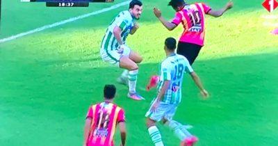 Vidéo : Le but de Hamdi Al Houni contre l'AS Soliman