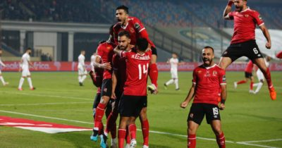 LDC : Al Ahly s'offre un 9e titre