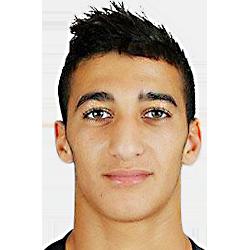 Saïd Benrahma