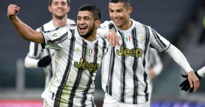 Juventus : La tuile pour Hamza Rafia